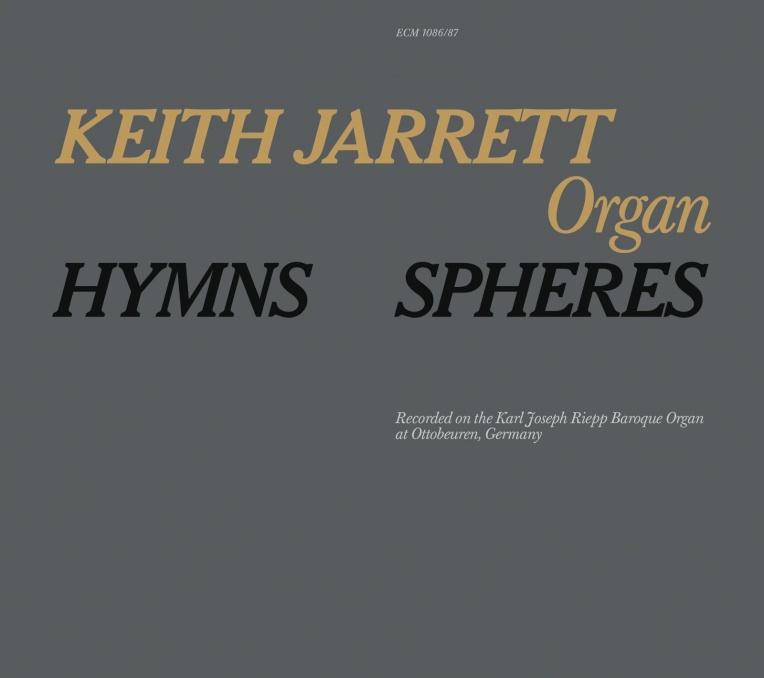 Hymns Spheres