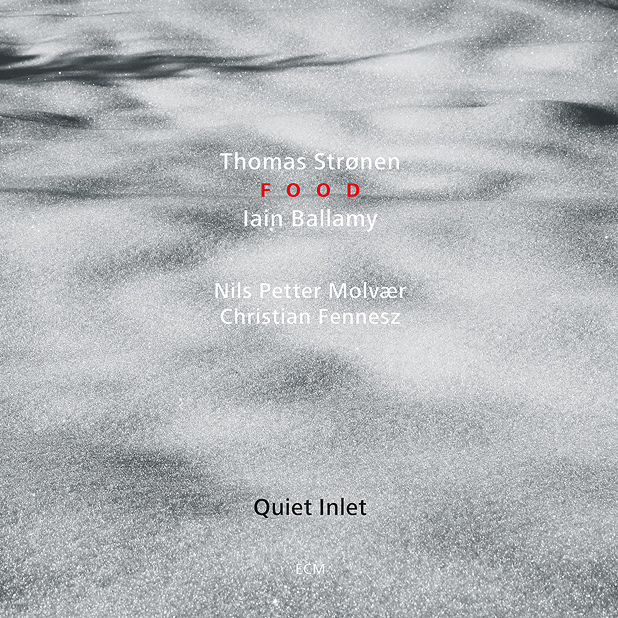 Food: Quiet Inlet (ECM 2163) – Between Sound and Space: ECM Records and  Beyond