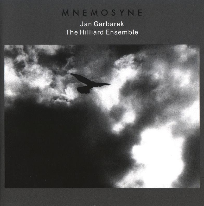 Opening Bids >> Jan Garbarek/The Hilliard Ensemble: Mnemosyne (ECM New Series 1700/01) – between sound and space ...