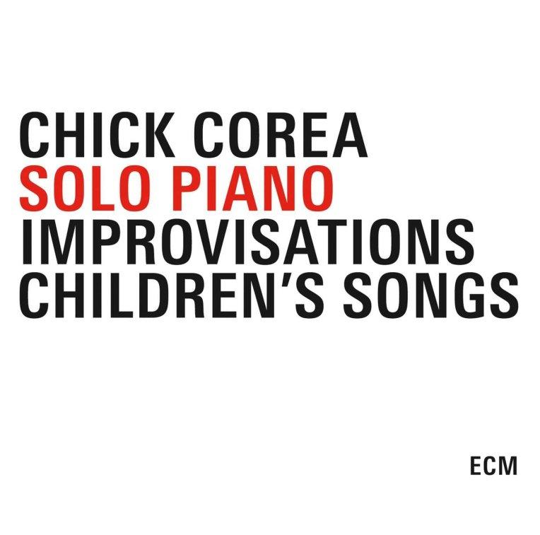Corea Solo Piano