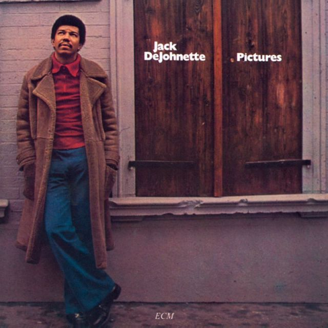 Jack DeJohnette: Pictures (ECM 1079) – Between Sound and Space: ECM Records and Beyond