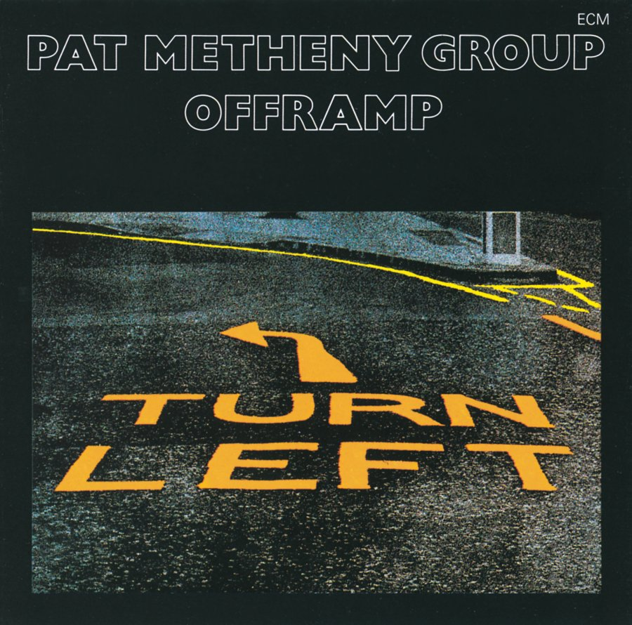 Pat Metheny | between sound and space