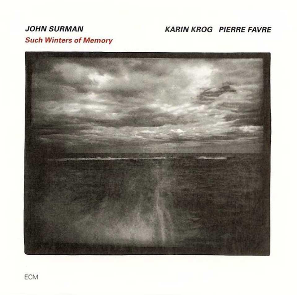 John Surman - Such Winters Of Memory
