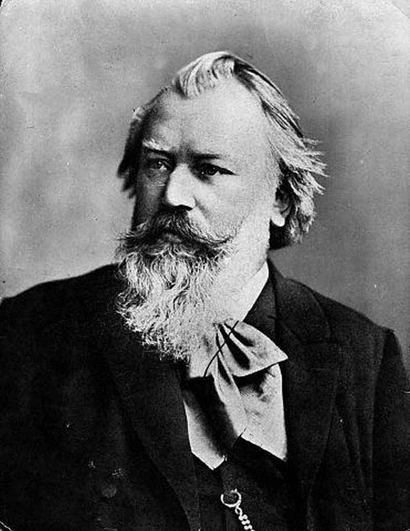 Johannes Brahms Net Worth