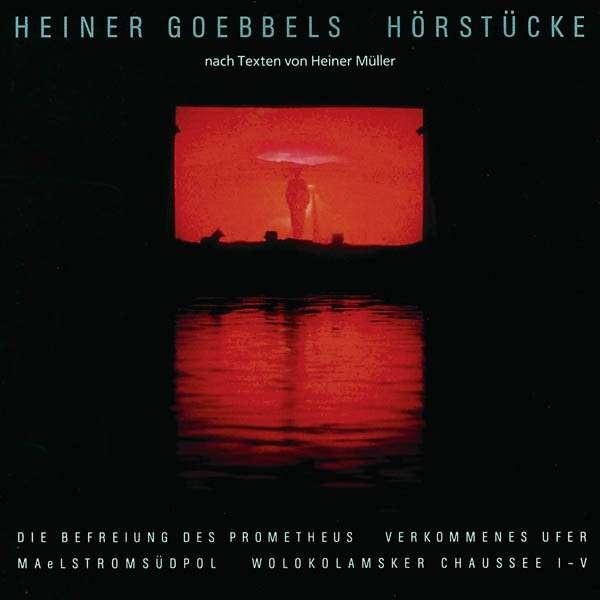 Heiner Goebbels – Between Sound and Space: ECM Records and