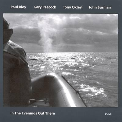 Paul Bley Between Sound And Space Ecm Records And Beyond