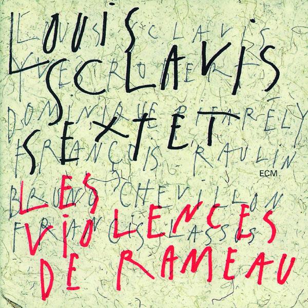 ECM covers Les-violences-de-rameau