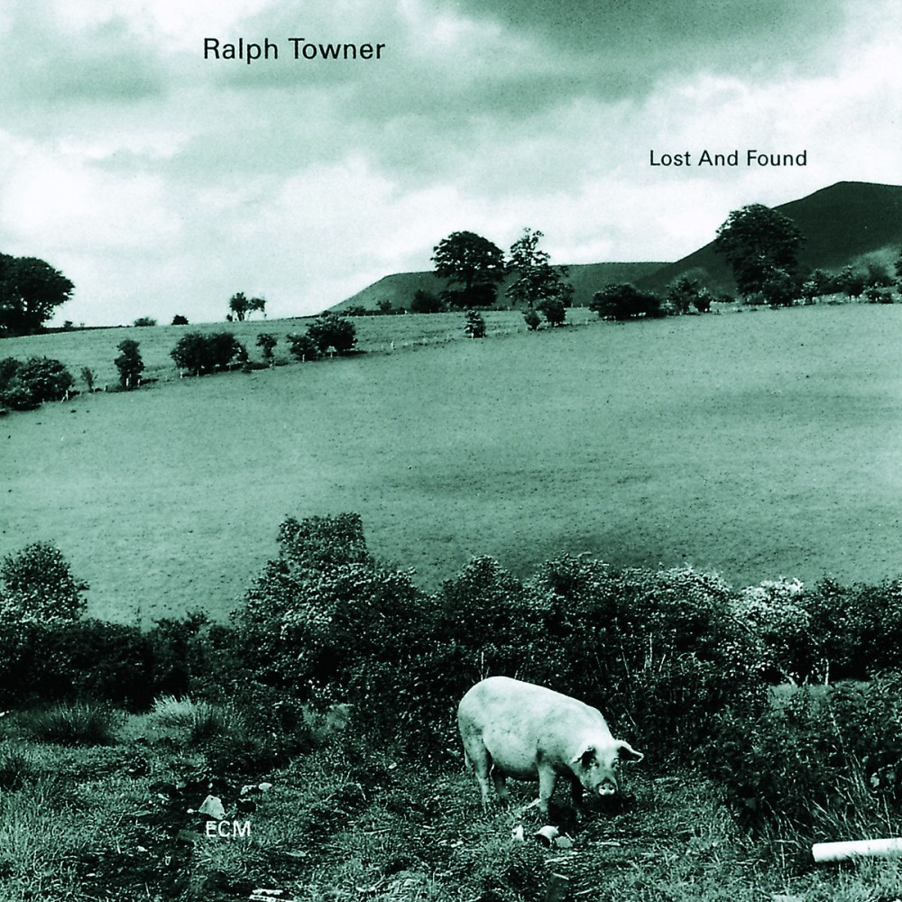 Ralph Towner Between Sound And Space Ecm Records And Beyond
