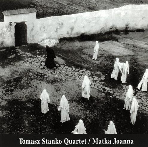 ECM covers Matka-joanna
