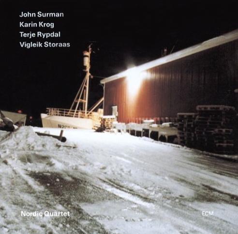 ECM covers Nordic-quartet1