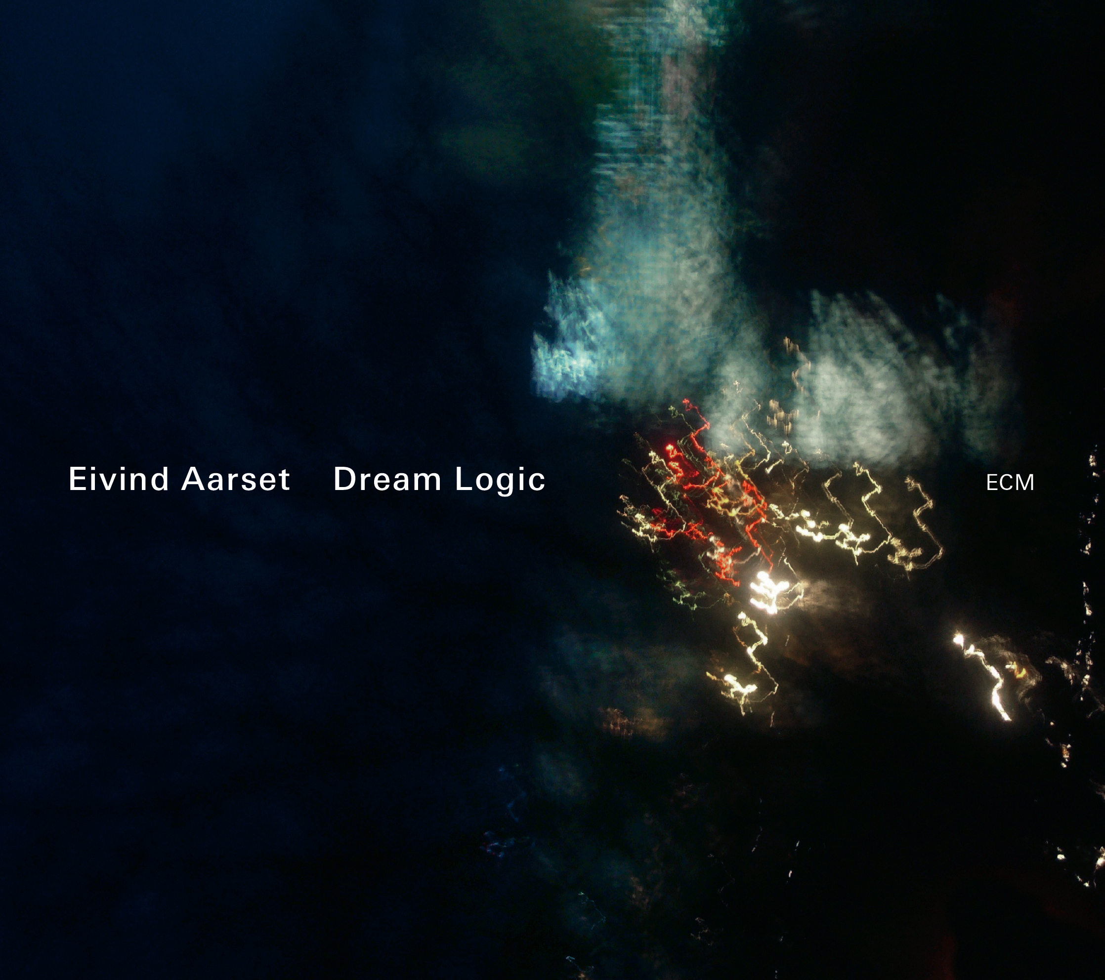 October 2012 – Between Sound and Space: ECM Records and Beyond