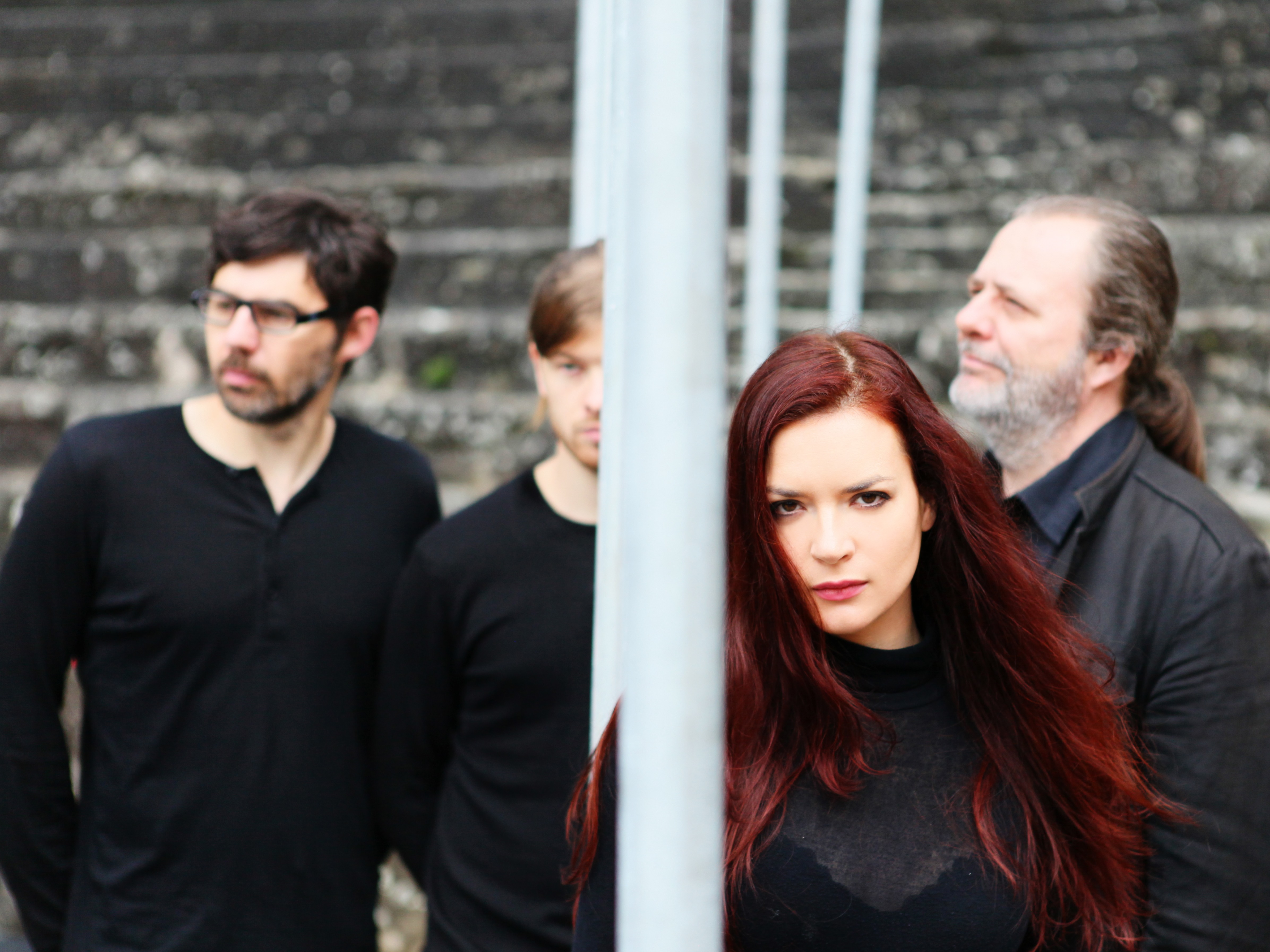 Elina Duni Quartet   CCB, Lx   5/09