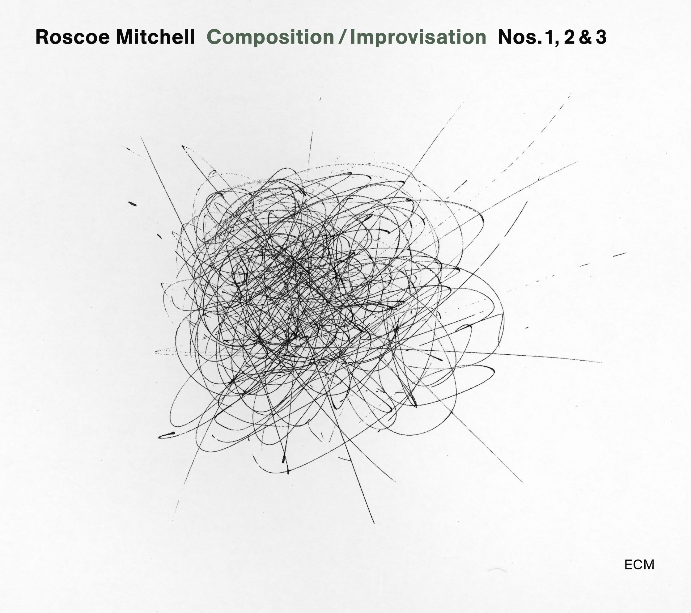 Crossing Reeds: Roscoe Mitchell and Evan Parker on ECM ...