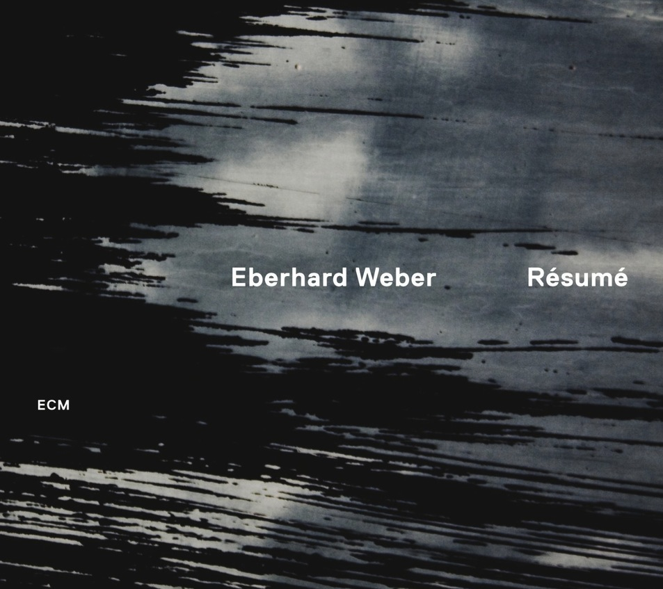 eberhard weber  u2013 between sound and space  ecm records and