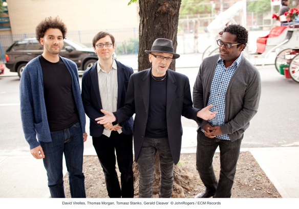Stanko NY Quartet