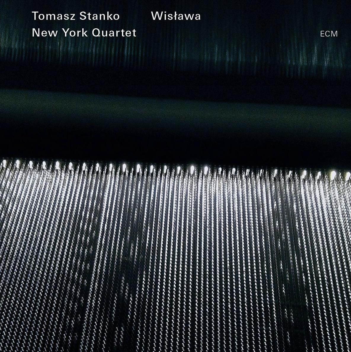 tomasz stanko new york quartet wislawa
