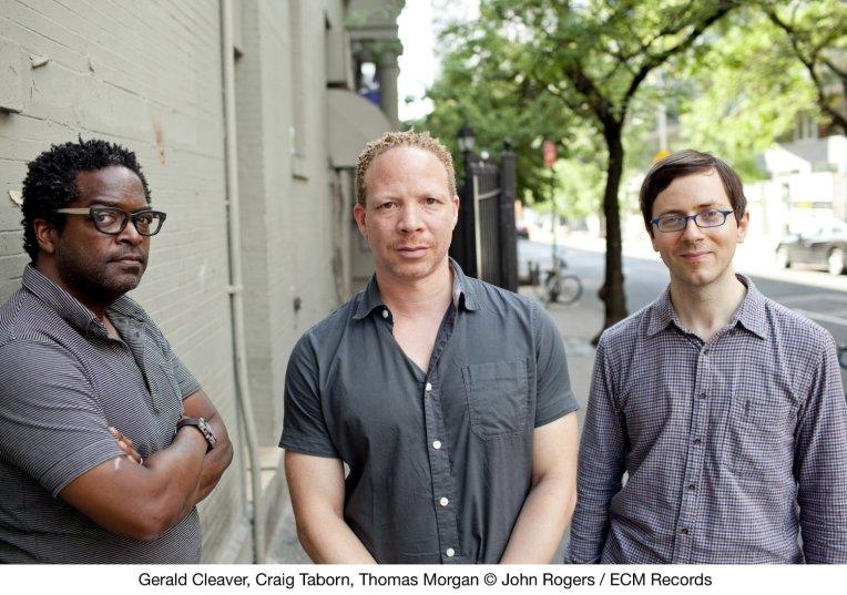 Taborn Trio