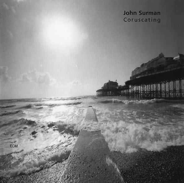 John Surman Quartet - Stranger Than Fiction