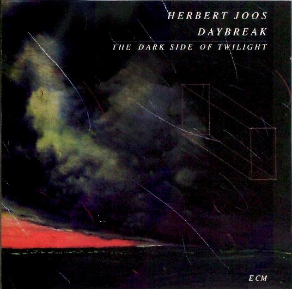 Herbert Joos Daybreak
