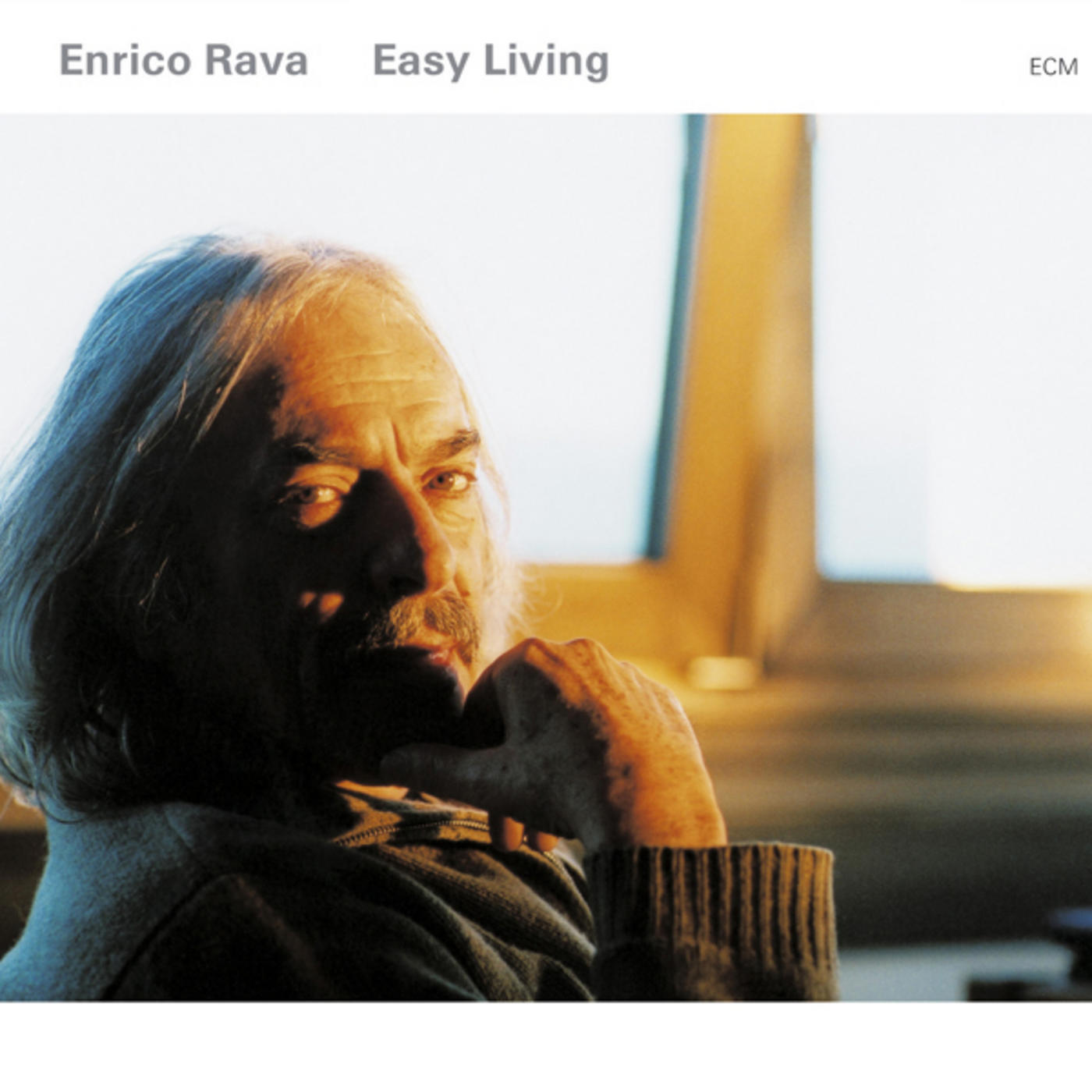 Enrico Rava Between Sound And Space