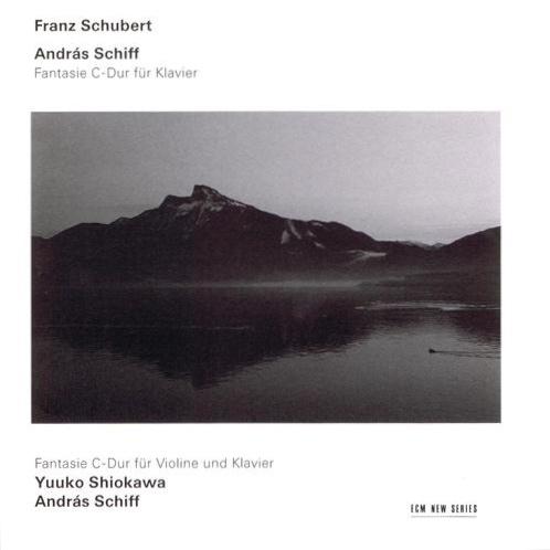 Schubert Fantasien