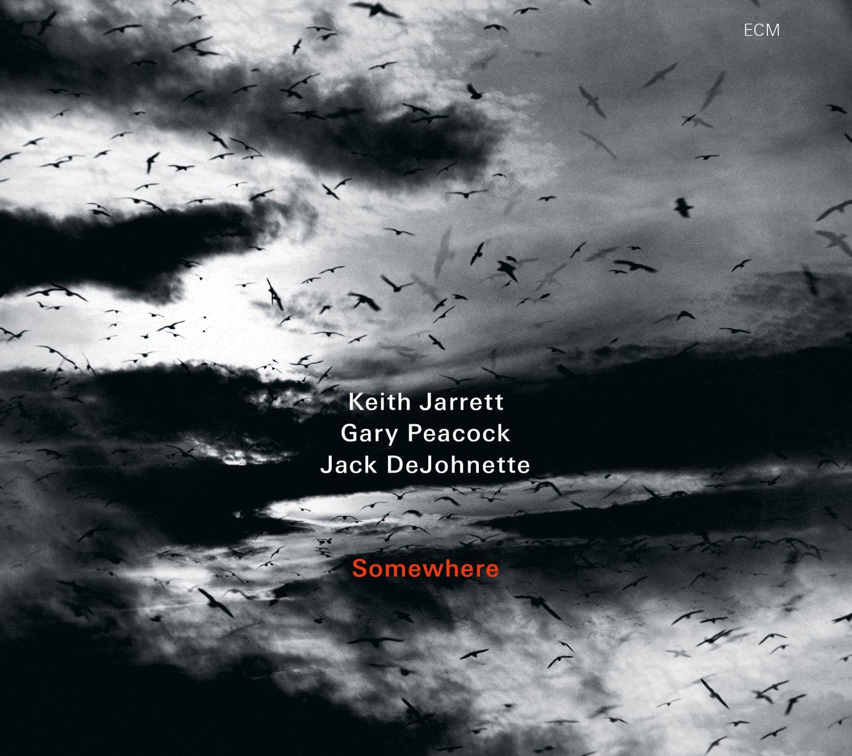 Keith Jarrett Trio Somewhere Ecm 2200 Between Sound