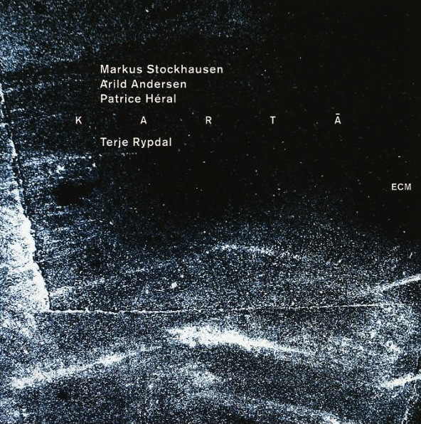 Stockhausen Andersen Heral Rypdal Karta Ecm 1704 Between Sound