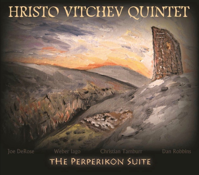 The Perperikon Suite