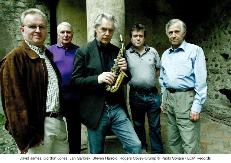 Hilliards Garbarek