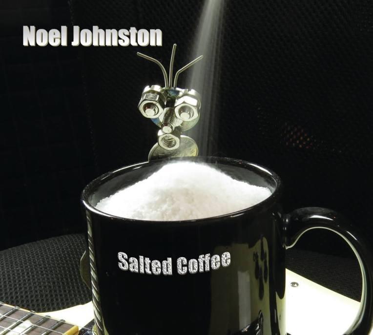 Salted Coffee