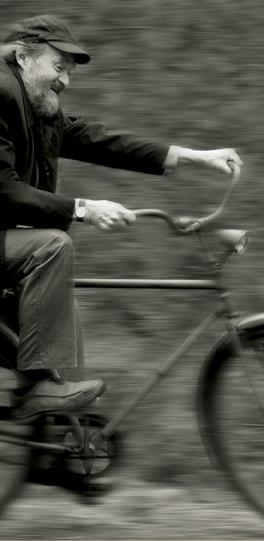 Cycling Pärt
