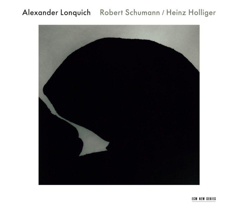Schumann:Holliger