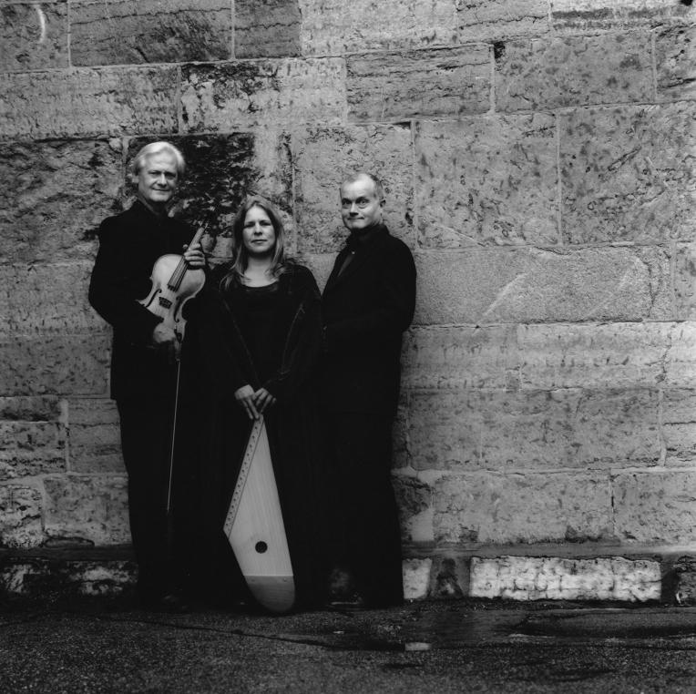 Langeland Trio