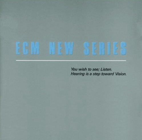 ECM New Series