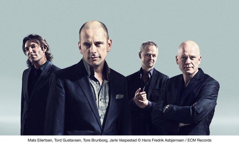 Gustavsen Quartet