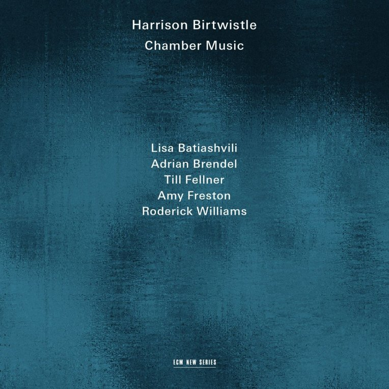 Birtwistle Chamber Music