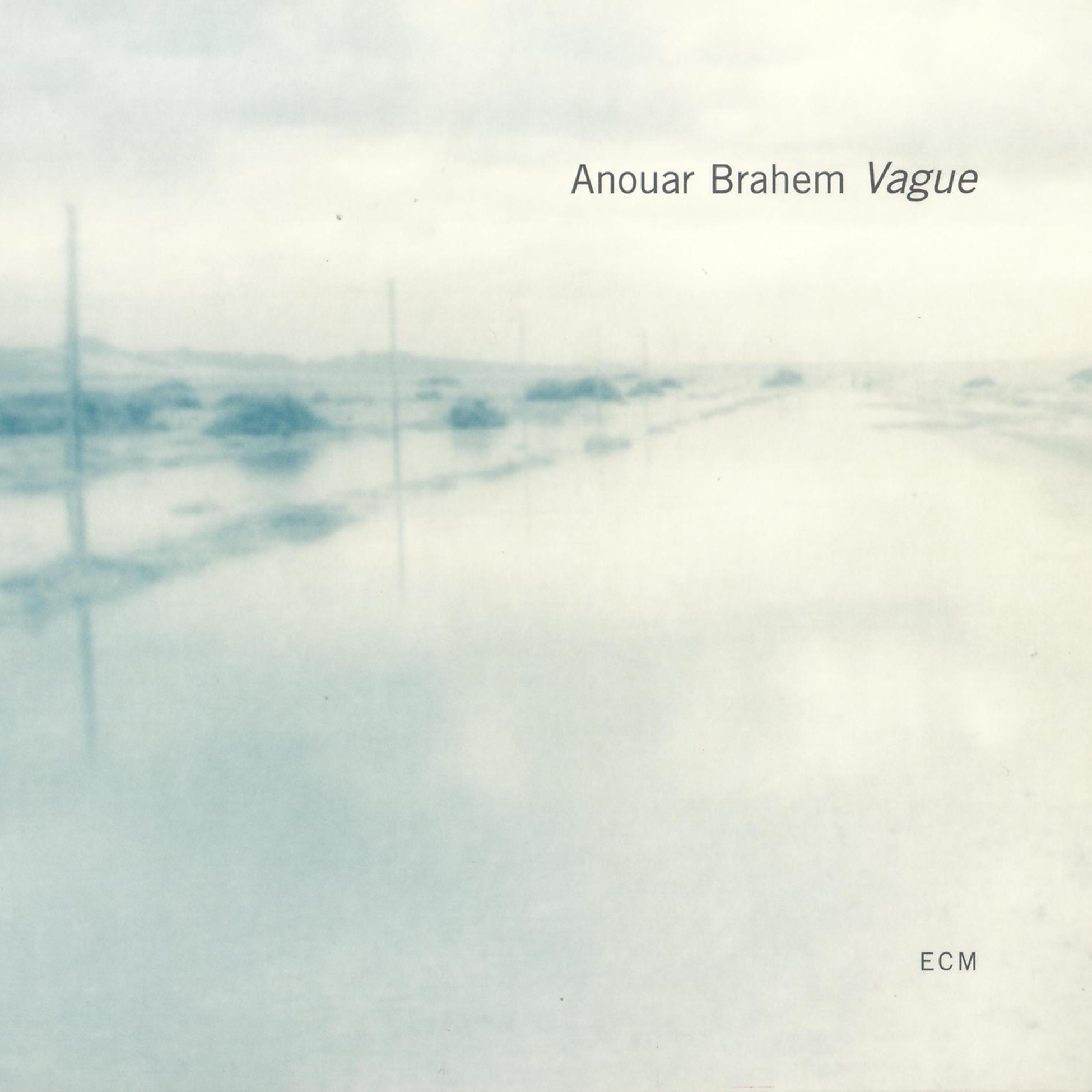 Anouar Brahem – Between Sound and Space: ECM Records and Beyond