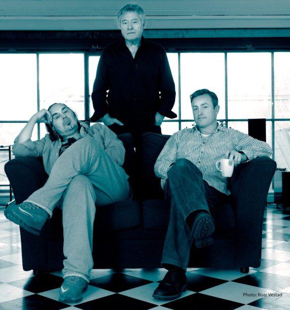 Andersen Trio