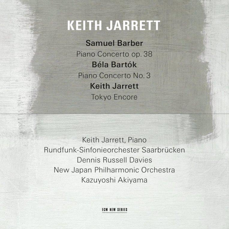 Barber Bartók