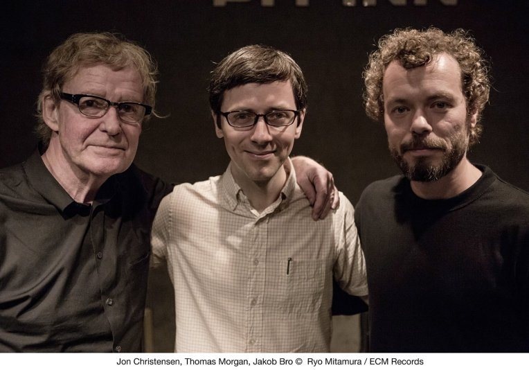 Bro Trio