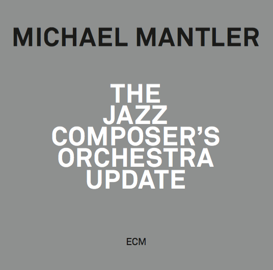 Mantler Update