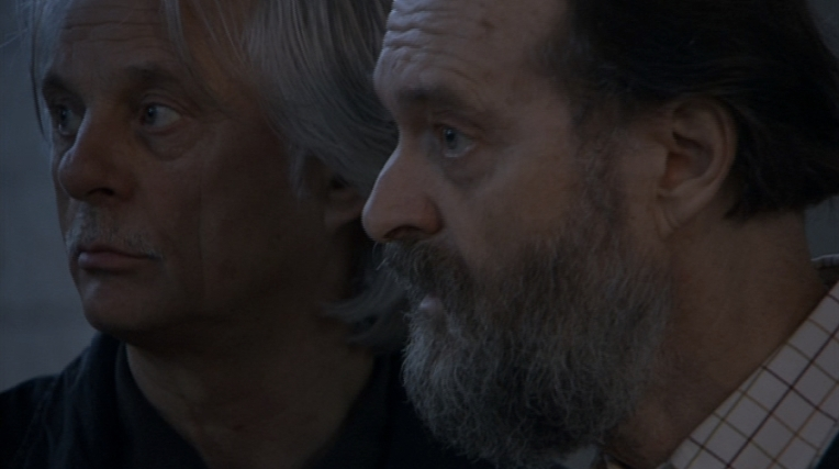 Pärt and Eicher