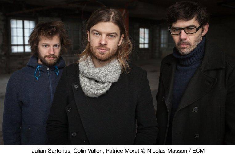 Vallon Trio