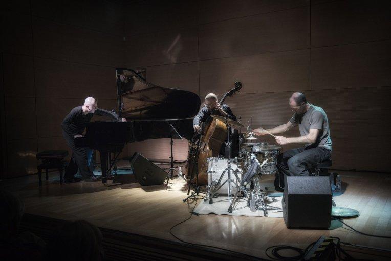 Battaglia Trio