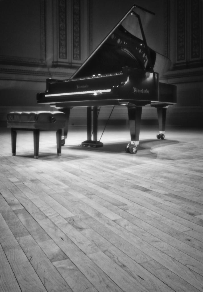 Schiff piano