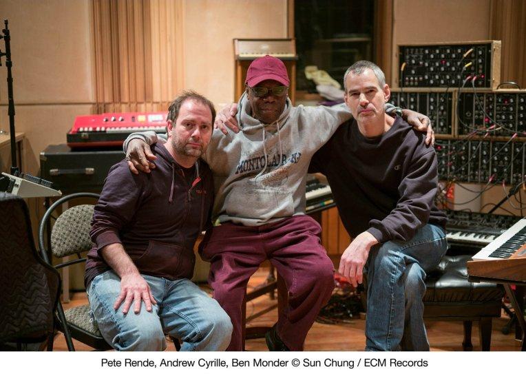 Monder Trio
