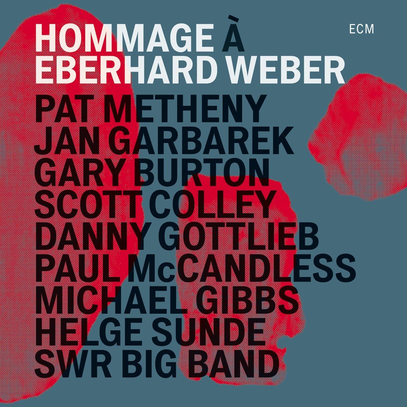 Hommage Eberhard Weber Ecm 2463 Between Sound And