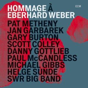 Weber Hommage