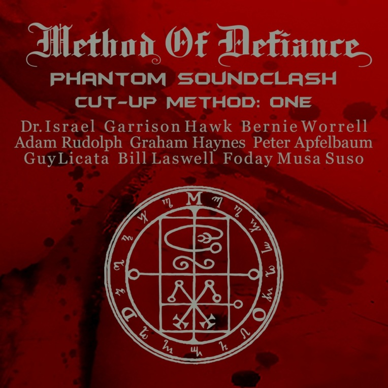 Phantom Soundclash 1