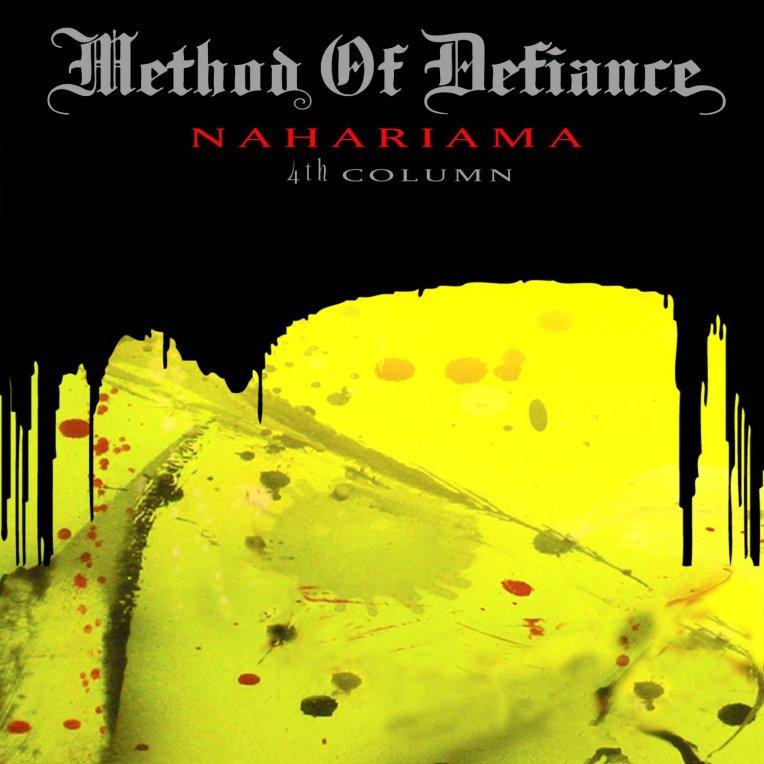 Nahariama